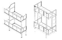 Balkonbau-Varianten